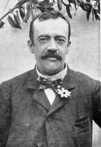 Ceccardo Roccatagliata Ceccardi (1871 -1919)
