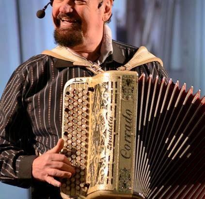 Bagnone: prestigioso concerto di fisarmonica del maestro Corrado Medioli