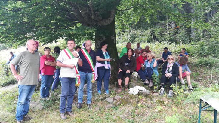 Bagnone: la tradizionale festa di Badignana unisce Lunigiana e il parmense