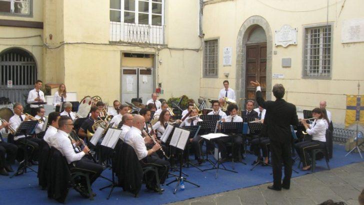 Parma e Pontremoli unite anche dall'amore per la musica