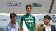 è Andrea Piccolo il re del Giro della Lunigiana 2019