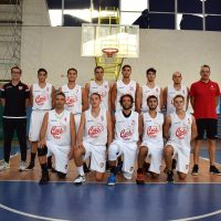 "Basket: al Memorial ""Borzacca"" trionfa ancora il Cus Parma"