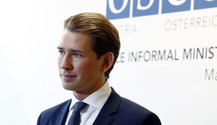 Austria, Kurz di nuovo a capo del governo austriaco