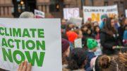 I giovani spingono per uno sviluppo sostenibile