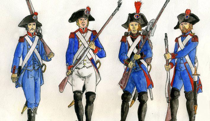 Quando gli zeraschi sconfissero l'esercito più potente del mondo