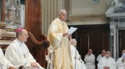 Prendersi cura della Chiesa così come ha fatto san Francesco