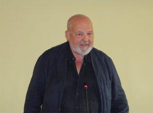 Il prof. Franco Cardini a Pontremoli