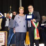 Fulvia Armanetti del gruppo Fratres di Mulazzo
