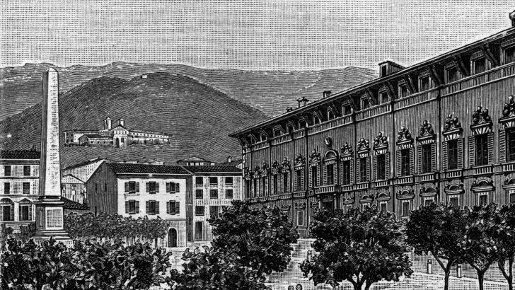 Massa Carrara, una provincia nata dalla guerra di indipendenza del 1859