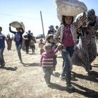 Siria e Libano: due Paesi da salvare