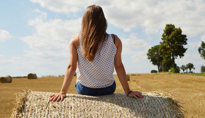 Molte le donne a capo di aziende, un' agricoltura declinata al femminile