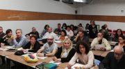 Inizia l'Anno accademico della Scuola di formazione teologico-pastorale