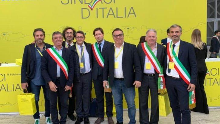 I sindaci della Lunigiana incontrano Poste Italiane