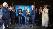 I pontremolesi Bertoni vincitori del Trofeo Milano 2019