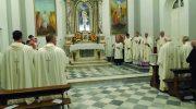 San Carlo modello di vita per la formazione dei sacerdoti