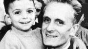 L'amore di don Gnocchi per i piccoli orfani e mutilati