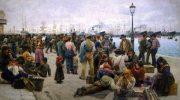 La nostra storia di migranti che continua ancora oggi