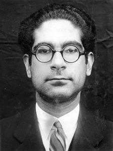 Leone Ginzburg ( 1909-1944)