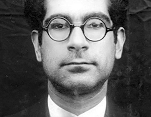 Leone Ginzburg, l'intellettuale antifascista