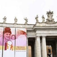 Sabato e domenica i poveri protagonisti in piazza San Pietro