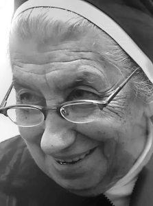 Suor Maria Buratti