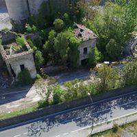 Pontremoli: sarà demolito quel che resta della villa Ceppellini