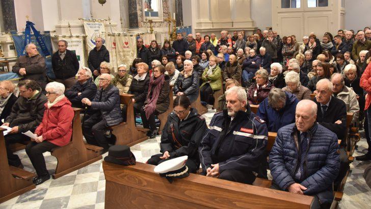 Misericordia Pontremoli: un impegno corale nel segno del servizio