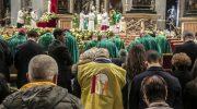 """Papa Francesco, """"non seguiamo chi urla e semina la paura dell'altro"""""""