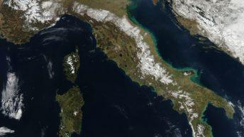 Italia, tra disastri e problemi una ritrovata unità di intenti