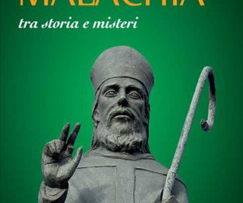 Presentato a Pontremoli illibro di Paolo Gulisano su Malachia tra storia e misteri