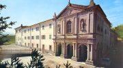 La Biblioteca del Convento della Madonna dei Colli