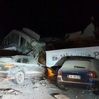 Chiesa e rete Caritas in aiuto alla popolazione dell' Albania