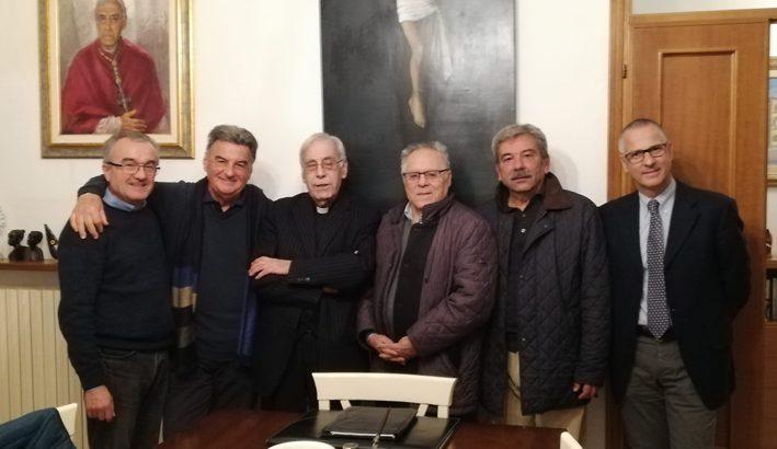 """Rafforzata la collaborazione tra la Diocesi e """"Microcredito di Solidarietà"""""""