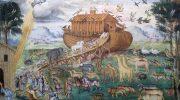 Noè, la vita e l'arte della cura