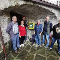 Mulazzo: installati tre defibrillatori comprati grazie ad iniziative  benefiche