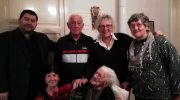 Filattiera: festa per i 108 anni di Mercede Balestracci