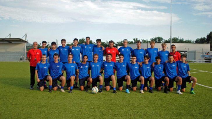 Calcio giovanile: Aullese, finalmente la prima vittoria