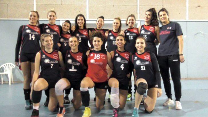 Volley: bene il Podenzana, perde l'Orsaro