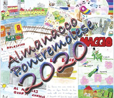 Nell'Almanacco Pontremolese 2020 le scuole cantano la Lunigiana