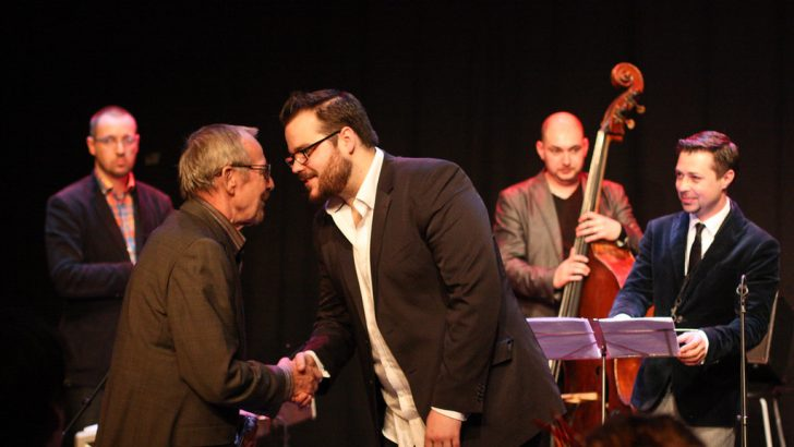 Provincia: MutaMenti: cinque concerti jazz itineranti