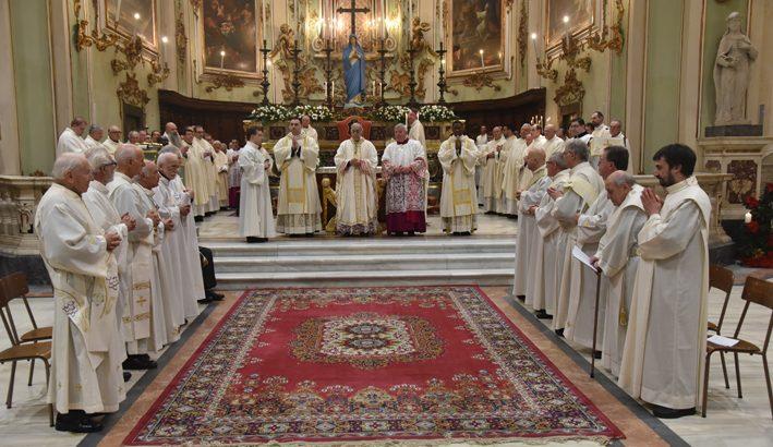 Jules Ganlaky e Luca Signorini, servi del Signore e della sua Chiesa