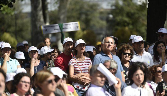Rapporto Censis: italiani più ansiosi e macerati dalla sfiducia
