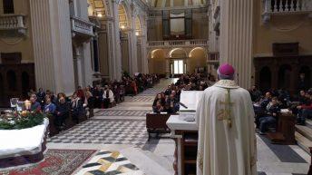 La Festa dell'Adesione dell' Azione Cattolica