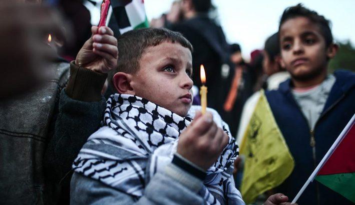 Un anno di speranza e  di pace per tutti i popoli