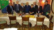 Festa per i 40 anni del Panathlon