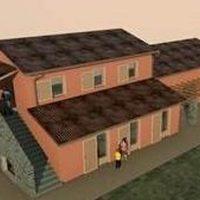 A Filetto sta per nascere una casa accogliente e tecnologica