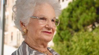 Liliana Segre cittadina onoraria di Casola