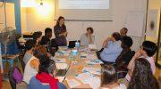 Giovani lunigianesi  allenati alla discussione per crescere più consapevoli