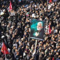 Usa e Iran tengono il mondo con il fiato sospeso