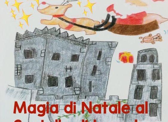 Gli alunni di Arpiola in un film sul Natale e sull'ambiente